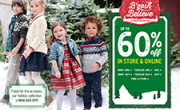 Osh Kosh B'gosh Holiday Sale